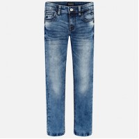 MAYORAL Slim fit jeans for boys 6513-26