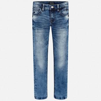 MAYORAL Slim fit jeans for boys 6513-26
