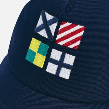 MAYORAL cap for boys 10582-69