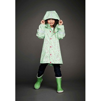 REIMA Taika rubber boots summer green 569331-8460