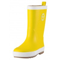 REIMA Taika rubber boots yellow 569331-2390
