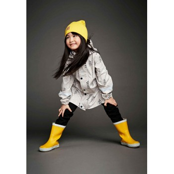 REIMA Taika rubber boots yellow 569331-2390