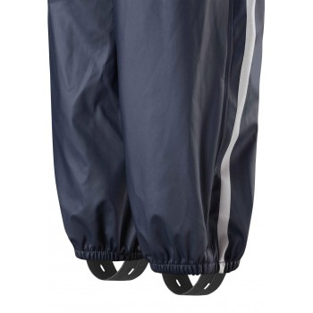 REIMA rainpants Oja gray 522234-6980