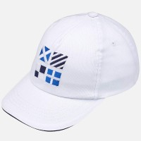 MAYORAL cap for boys 10582-74