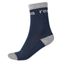 Reima Boot meriinovilla sokid must/hall 527310-6980