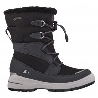 Viking TOTAK black/charcoal GORE-TEX winterboots 3-86030-277