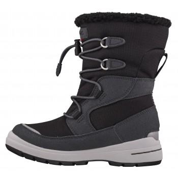 Viking TOTAK black/charcoal GORE-TEX winterboots 3-86030-277