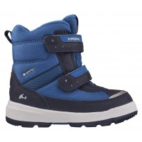 Viking PLAY II reflective/navy/petrol GORE-TEX winterboots 3-87025-555