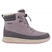 Viking ROTNES grey GORE-TEX winterboots 3-87460-9591