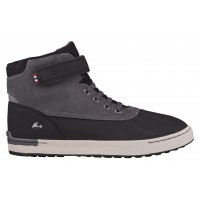 Viking MOLDE black/charcoal winterboots 3-87600-277