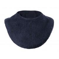 Lassie baby fleece neck warmer dark blue 718720-6960