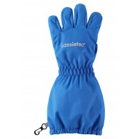 LASSIEtec gloves blue 727706-6610