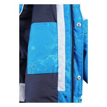 Reimatec Thunder winter jacket 521363-6525