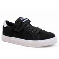 KangaROOS shoe black/white 77550 0 201