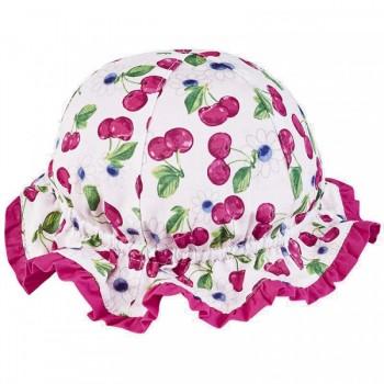 MAYORAL girls 2 side hat 9144-43