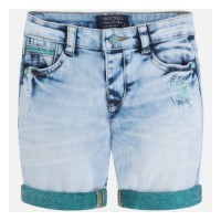 MAYORAL boys yeans shorts 3227-5