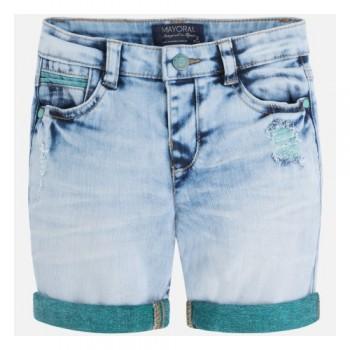 MAYORAL boys yeans shorts 3227-5