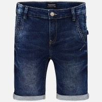 MAYORAL boys yeans shorts 6254-92