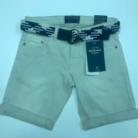 MAYORAL boys yeans shorts 6251-61