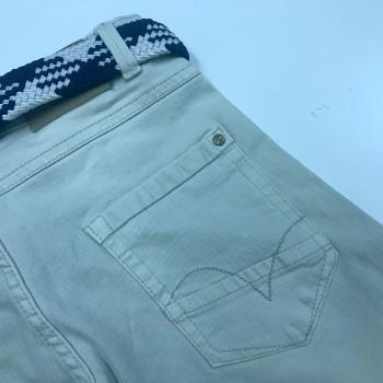 MAYORAL boys yeans shorts 6251-61