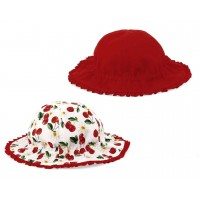 MAYORAL girls 2 side hat 9144-42