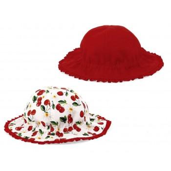 MAYORAL girls 2 side hat 9144-42