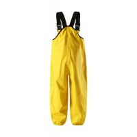 REIMA Lammikko rain pants Yellow 522233-2350