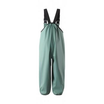 REIMA Lammikko rain pants Forest Green 522233-8900