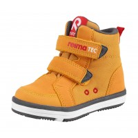 REIMAtec Patter mid-season shoes Ochre Yellow 569445-2570