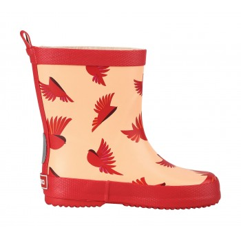 REIMA Ravata rubber boots Powder Pink 569400-3045