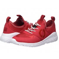 FOOTI Hyde Park red tossud