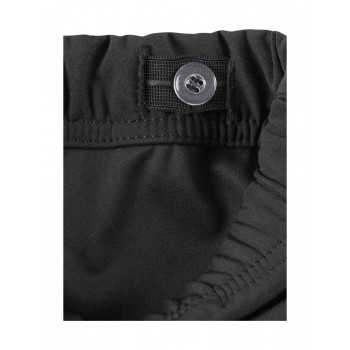 REIMA Kuori softshell pants black 522263-9990