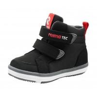 REIMAtec Patter mid-season shoes black 569445-9990