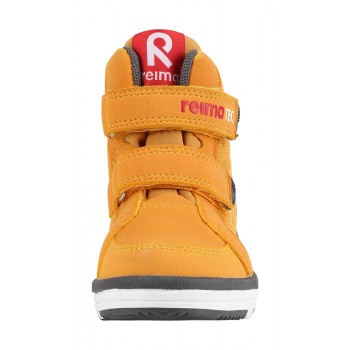REIMAtec Patter mid-season shoes Ochre Yellow 569445-2570