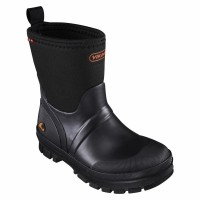 VIKING Jolly Neo neopren rubberboots Black 1-10900-0-2