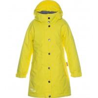 HUPPA parka JANELLE 140g insulation yellow 18020014-70002