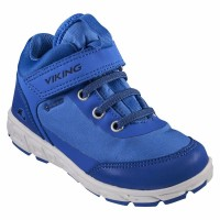 VIKING Spectrum R Mid GTX Cobolt/Navy 3-50020-0-2305