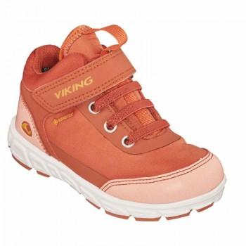 VIKING Spectrum R Mid GTX Rust/Honey 3-50020-0-6370