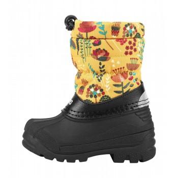 REIMA Nefar snowboots Warm Yellow 569324-2421