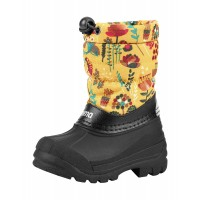 REIMA Nefar snowboots Warm Yellow 569324-2421