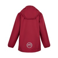 MINYMO softshell jacket Deep Claret 5565-5666
