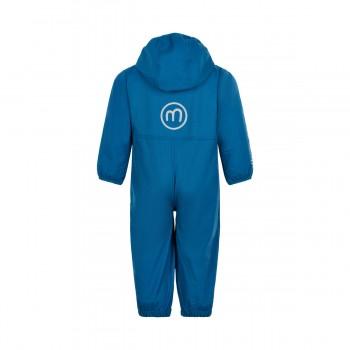 MINYMO softshell overall Dark Blue 5567-7700