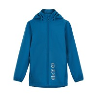 MINYMO softshell jacket Dark Blue 5565-7700