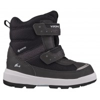 Viking PLAY II reflective/black GORE-TEX winterboots 3-37025-2702