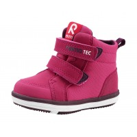REIMAtec Patter mid-season shoes Raspberry Pink 569445-4650