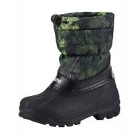 REIMA Nefar snowboots Dark Green 569324-8941