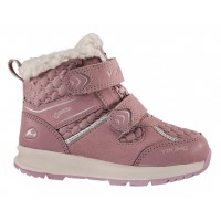 Viking SOPHIE WP pink waterproof winterboots 3-89330-94
