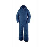COLUMBIA Boys' Buga™ Suit II overall navy EB0017-464