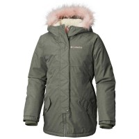 COLUMBIA Carson Pass Mid jacket WG1115-316
