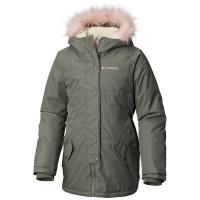 COLUMBIA Carson Pass Mid jacket WG1115-316
